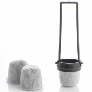 Petra Set de filtros anticloro para cafetera 4 piezas ACF 30 490002[2/2]