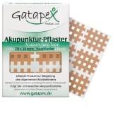 Gatapex acupunctuurpleister raster 2,8 x 3,6 cm beige