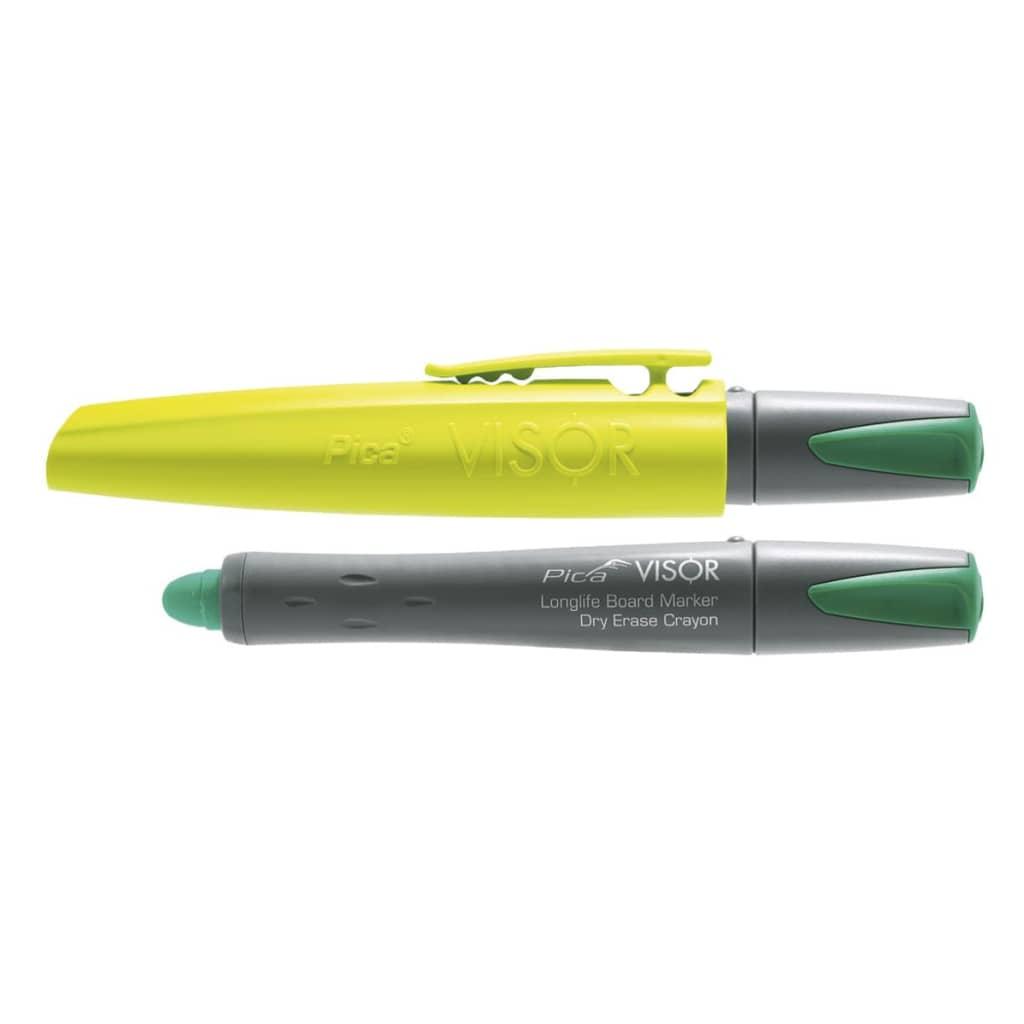 99414746 Pica VISOR Longlife Whiteboard Marker-Set Quattro Mehrfarbig