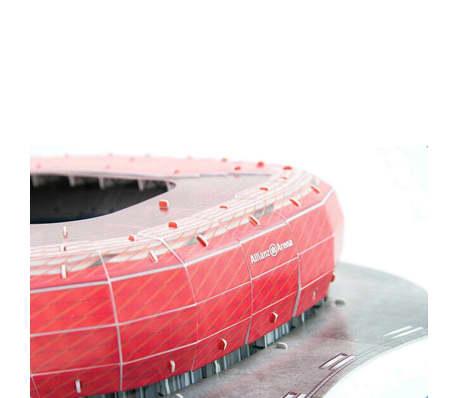 Nanostad Juego puzzle 3D 119 piezas Allianz Arena PUZZ180053[2/3]