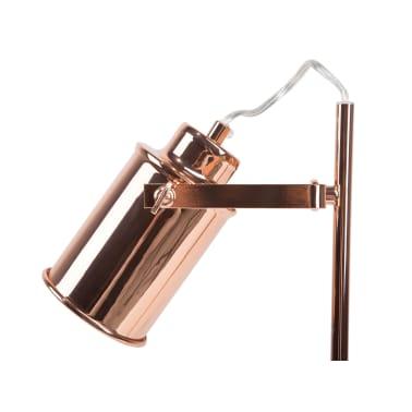 Lámpara de mesa cobriza 37 cm MUNDAKA[7/10]