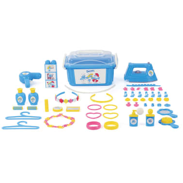 Polesie Smurfette 55 Piece Beauty Set Blue 1450640[2/4]