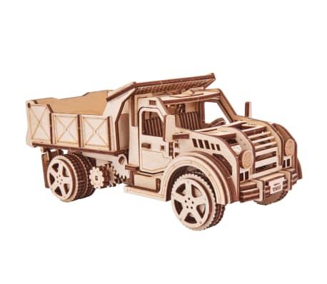 Wood Trick Kit de maquette Bois Modèle Camion