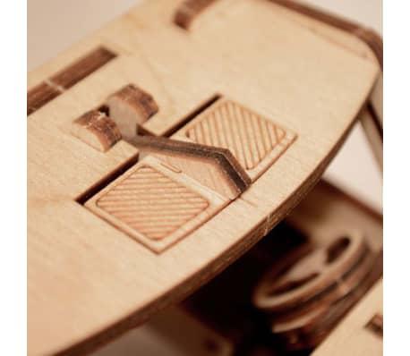 Wood Trick Kit de maquette Bois Modèle Camion[11/17]