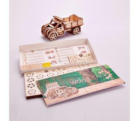 Wood Trick Kit de maquette Bois Modèle Camion[14/17]