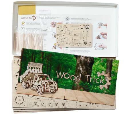 Wood Trick Kit de maquette Bois Modèle Camion[15/17]