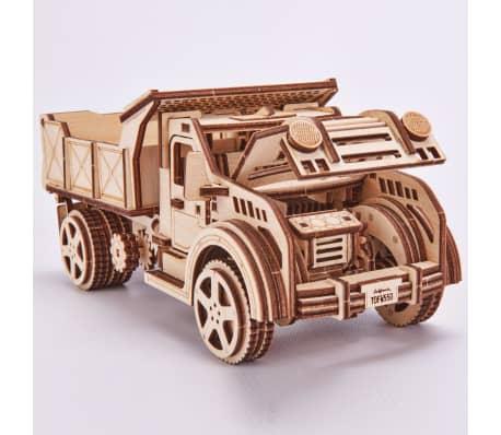 Wood Trick Kit de maquette Bois Modèle Camion[5/17]