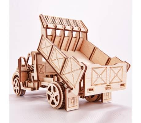 Wood Trick Kit de maquette Bois Modèle Camion[7/17]