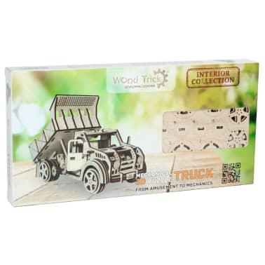 Wood Trick Kit de maquette Bois Modèle Camion[16/17]