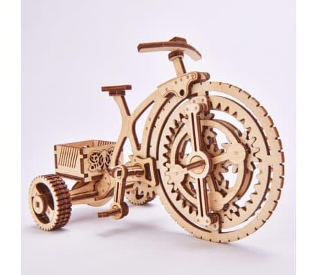 Wood Trick Kit de maquette Bois Modèle Vélo[2/15]
