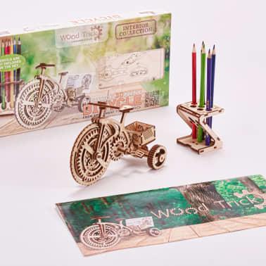 Wood Trick Kit de maquette Bois Modèle Vélo[11/15]