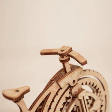 Wood Trick Kit de maquette Bois Modèle Vélo[8/15]