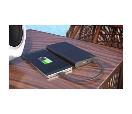 GP Power Bank FP05M 5000 mAh 2,1 A 130FP05MBLACK[3/6]