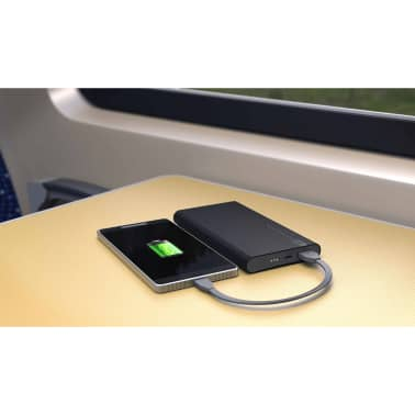 GP Power Bank FP05M 5000 mAh 2,1 A 130FP05MBLACK[4/6]