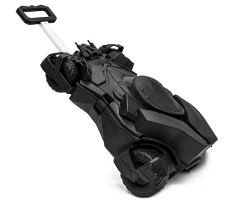 Ridaz Maleta infantil con ruedas Batmobile negro[2/5]