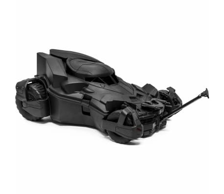 Ridaz Maleta infantil con ruedas Batmobile negro[4/5]