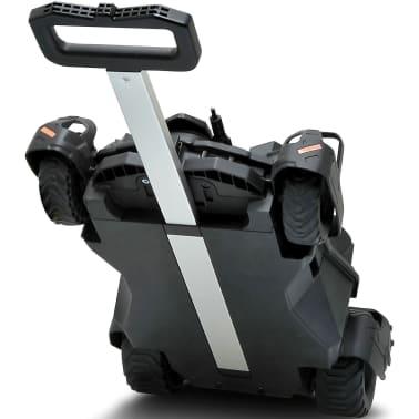 Ridaz Maleta infantil con ruedas Batmobile negro[5/5]