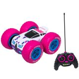 Exost Coche teledirigido 360 Cross color rosa TE20145
