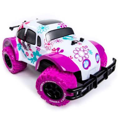 Exost Coche teledirigido Pixie Buggy color rosa TE20227[2/3]