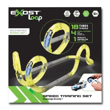 Silverlit Juego de carreras de velocidad Exost Loop SL20231[6/6]