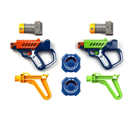 Silverlit Jeu laser Lazer M.A.D Deluxe Battle Ops SL51431[1/8]