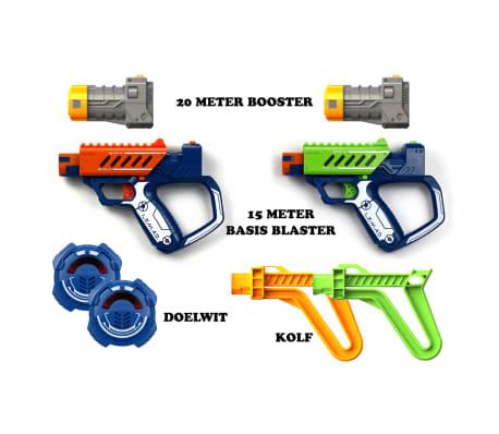 Silverlit Jeu laser Lazer M.A.D Deluxe Battle Ops SL51431[6/8]