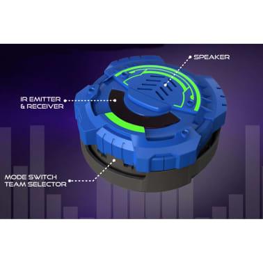 Silverlit Jeu laser Lazer M.A.D Deluxe Battle Ops SL51431[5/8]