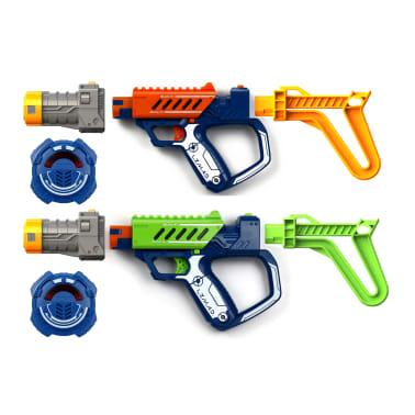 Silverlit Jeu laser Lazer M.A.D Deluxe Battle Ops SL51431[7/8]