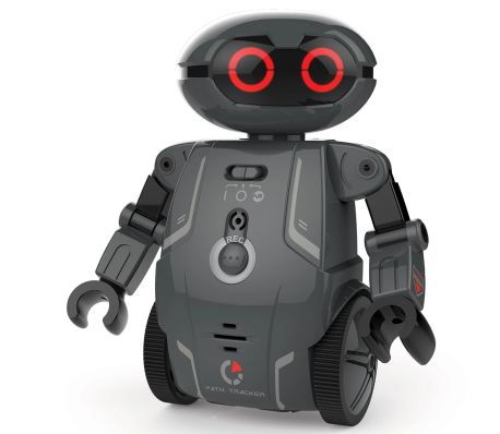Silverlit Robot Mazebreaker Noir SL54061