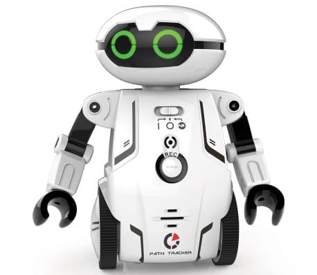 Silverlit Robot Mazebreaker Blanc SL54062