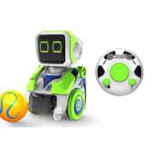 Silverlit Robot teledirigido KickaBot color verde SL54099