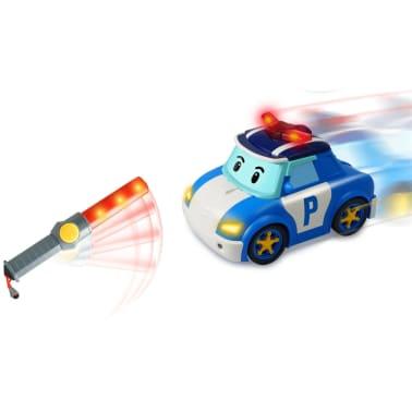 Robocar Poli Coche de juguete Follow Me Poli SL83080[1/3]