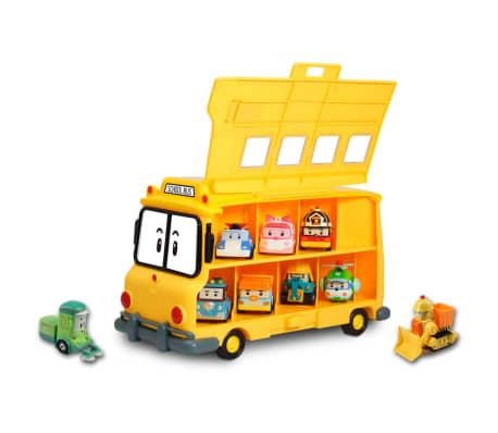 Robocar Poli Schoolbus SL83148