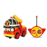 Robocar Poli Funkgesteuerter Racer Roy SL83186
