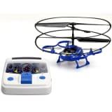 Silverlit Mi primer drone RC azul SL84773
