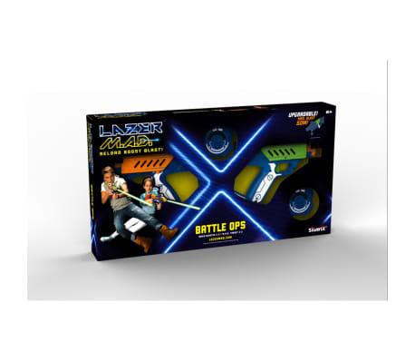 Silverlit Juego de láser Lazer M.A.D. Battle Ops SL86845[7/7]