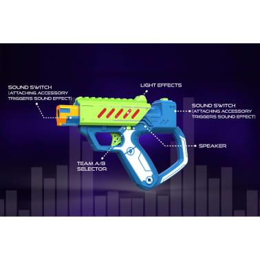 Silverlit Juego de láser Lazer M.A.D. Battle Ops SL86845[4/7]