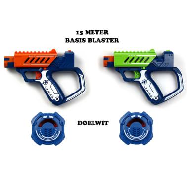 Silverlit Juego de láser Lazer M.A.D. Battle Ops SL86845[6/7]