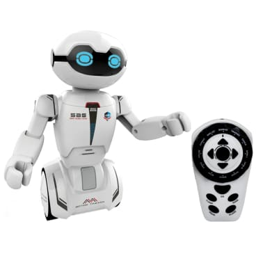 Silverlit Robot de juguete Macrobot SL88045[1/10]
