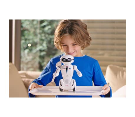 Silverlit Robot de juguete Macrobot SL88045[6/10]