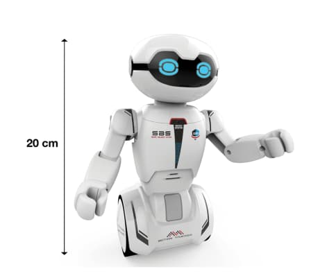 Silverlit Robot de juguete Macrobot SL88045[10/10]