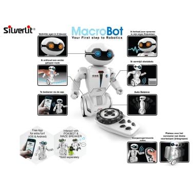 Silverlit Robot de juguete Macrobot SL88045[5/10]
