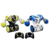 Silverlit Ferngesteuerte Roboter Robo Kombat Duo Set