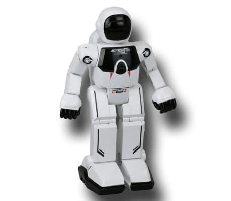 Silverlit Robot Program-A-Bot blanco SL88429