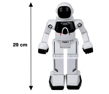 Silverlit Robot Program-A-Bot blanco SL88429[2/3]