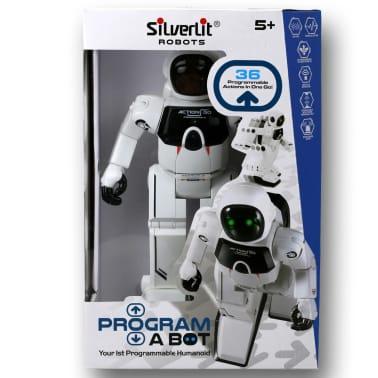Silverlit Robot Program-A-Bot blanco SL88429[3/3]
