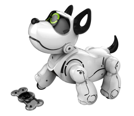Silverlit Robot perro Pupbo blanco SL88520[4/8]