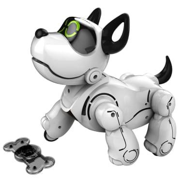 Silverlit Robot perro Pupbo blanco SL88520[2/8]
