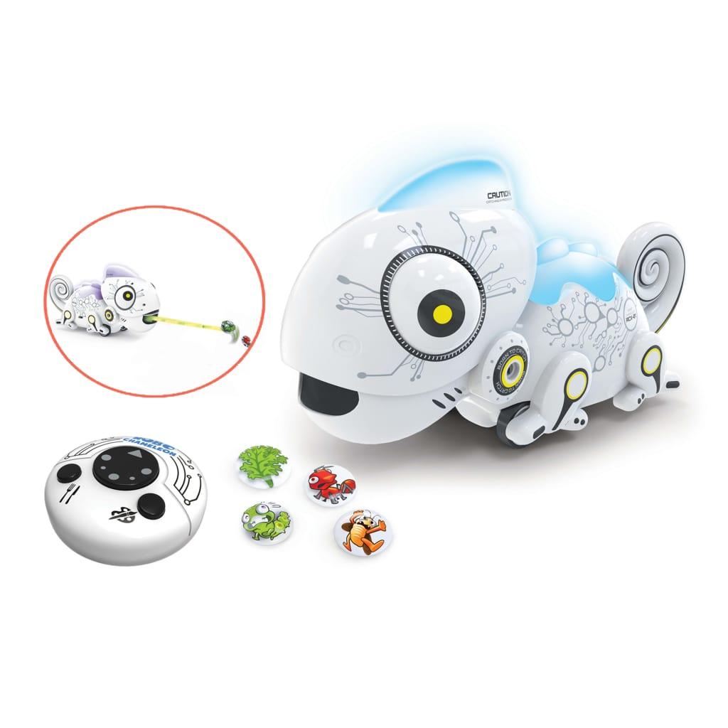 99422426 Silverlit Ferngesteuerter Spielzeugroboter ROBO Chameleon SL88538