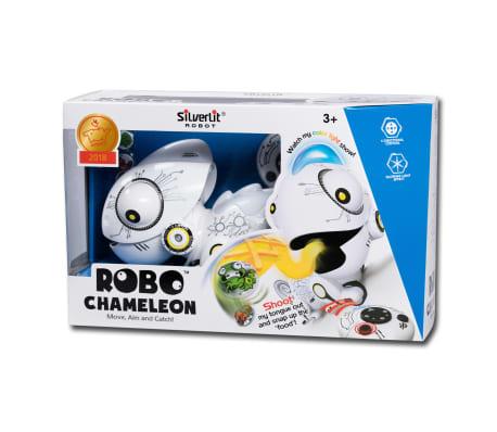Silverlit Ferngesteuerter Spielzeugroboter ROBO Chameleon SL88538[12/12]